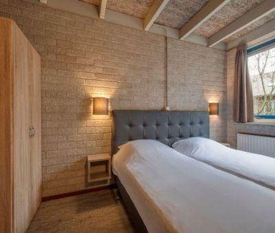 Vakantiehuis Weert: gerestylede bungalow WV Comfort voor 6-personen