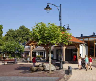 Vakantiewoningen huren in Echten, Drenthe, Nederland | bungalow voor 4 personen
