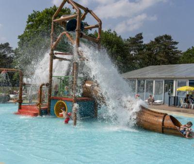 Vakantiewoningen huren in Echten, Drenthe, Nederland | bungalow voor 6 personen