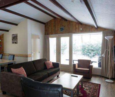 Vakantiewoningen huren in Echten, Drenthe, Nederland   bungalow voor 4 personen