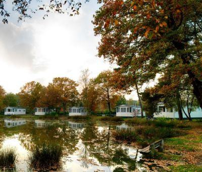 Vakantiewoningen huren in Echten, Drenthe, Nederland | chalet voor 6 personen