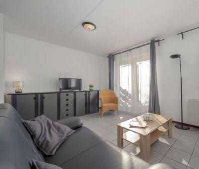Vakantiehuis Breskens: Bungalow type ZWAL 6-personen