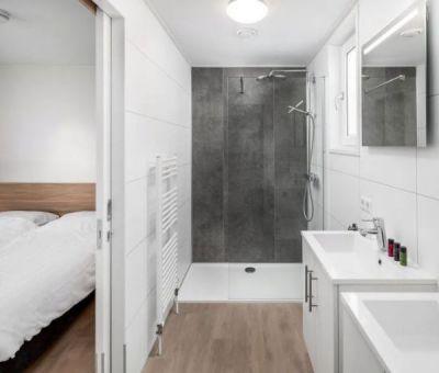 Vakantiehuis Breskens: Lodge 4A 4-personen