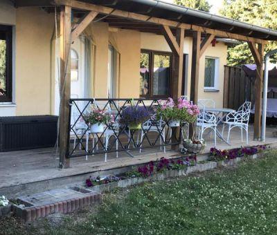 Vakantiewoningen huren in Zeulenroda, Thüringer Wald, Duitsland   vakantiehuis voor 6 personen