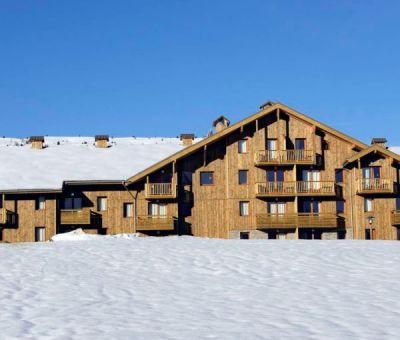 Vakantiewoningen huren in Superdévoluy, Provence-Alpen-Côte d'Azur Hoge-Alpen, Frankrijk | vakantiehuis voor 6 personen