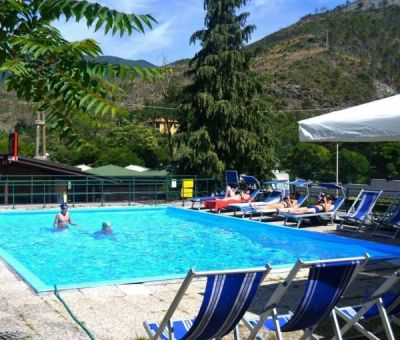 Bungalows huren in Deiva Marina, Cinque Terre, Ligurie, Italie | bungalow voor 5 personen Cinque Terre