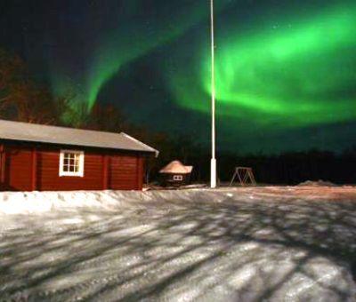 Hytter huren in Vestre Jakobselv, Varanger, Finnmark, Noorwegen | vakantiehuisje voor 4 - 6 personen Noorderlicht