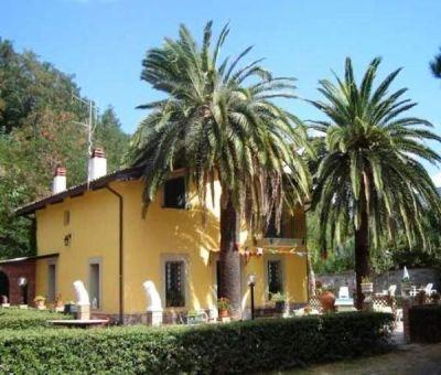 Vakantiewoningen huren in Francavilla di Sicilia, Sicilië, Italie | villa voor 6 personen