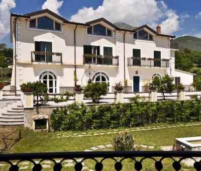 Vakantiewoningen huren in San Cipriano Picentino (Salerno), Campanië, Italie | appartement voor 5 personen