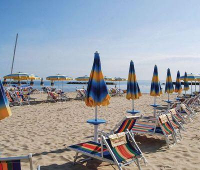appartementen huren in Villa Rosa, Abruzzen, Italie   vakantiehuis voor 6 personen