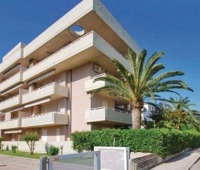 appartementen huren in Villa Rosa, Abruzzen, Italie | vakantiehuis voor 6 personen
