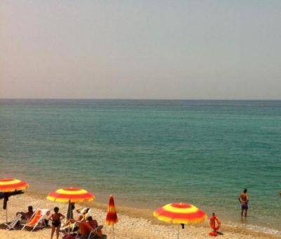 Vakantiewoningen huren in Palmi, Calabrië, Italie | bungalow voor 5 personen