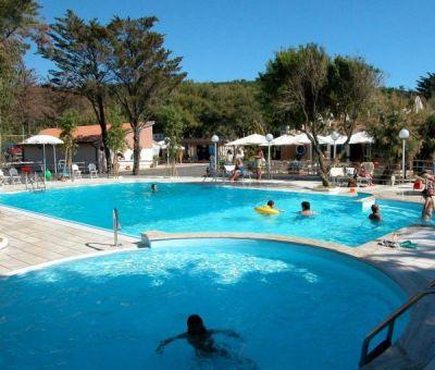 Vakantiewoningen huren in Livorno, Toscane, Italie | mobilhomes voor 4 - 6 personen