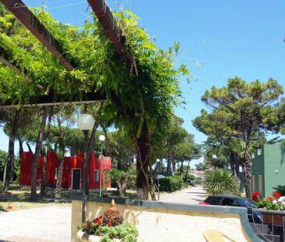 Vakantiewoningen huren in Misano Adriatico, Emilia Romagna, Italie | vakantiehuisje voor 4 personen
