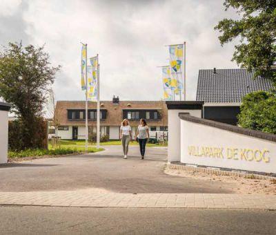 Vakantiewoningen huren in De Koog, Texel, Noord Holland, Nederland | luxe villa voor 6 personen