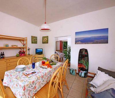 Appartementen huren in Manerba del Garda, Gardameer, Italie | appartement voor 4 - 6 personen
