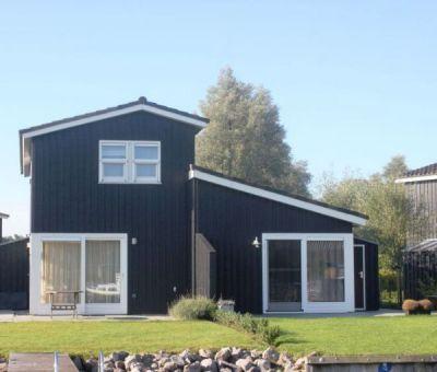 Vakantiewoningen huren in Terherne, Friesland, Nederland | Bungalow voor 4 personen