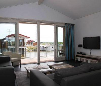 Vakantiewoningen huren in Noardburgum, Friesland, Nederland | Bungalow voor 6 personen