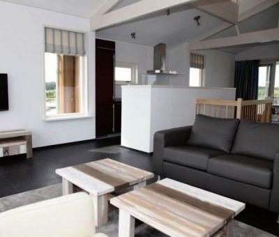 Vakantiewoningen huren in Noardburgum, Friesland, Nederland | Vakantiehuis voor 10 personen