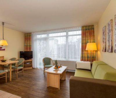 Appartementen huren in Weissenhauser Strand, Oldenburg in Holstein, Oostzee, Duitsland | appartement voor 4 personen