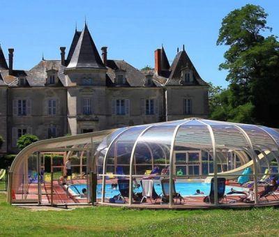 Vakantiewoningen huren in Saint-Julien-des-Landes, Pays de la Loire Vendée, Frankrijk | mobilhomes voor 6 - 8 personen