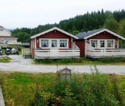 Vakantiewoningen huren in Dalsgrenda, Mo i Rana, Nordland, Noorwegen | vakantiehuisje voor 5 personen