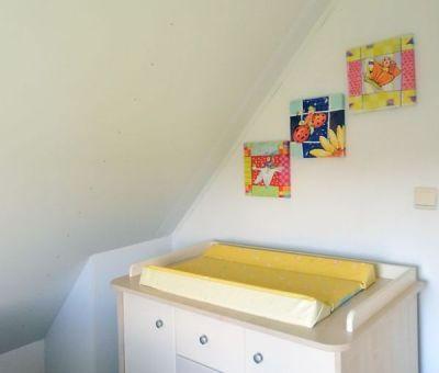 Vakantiehuis Scharendijke: kindervilla type EK voor 5+1 personen
