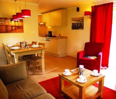 Vakantiewoningen huren in Houthalen-Helchteren, Belgie | Chalet voor 4 personen