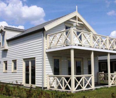 Vakantiewoningen huren in Simonshaven, Zuid-Holland, Nederland   Villa voor 4 personen