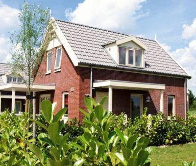 Vakantiewoningen huren in Simonshaven, Zuid-Holland, Nederland | Villa voor 6 personen