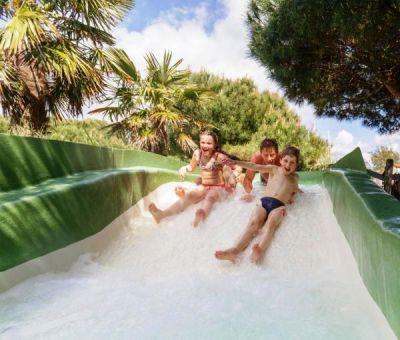 Vakantiewoningen huren in Ouddorp, Zuid Holland, Nederland | Comfort Bungalow voor 4 personen